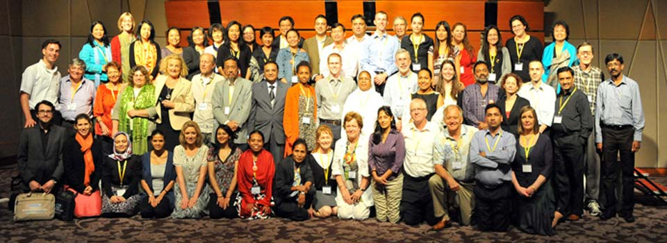 2011 ASIA PACIFIC MEDIATION FORUM SUMMIT 'FROM TALK TO ACTION'