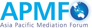 APMF Asia Pacific Mediation Forum
