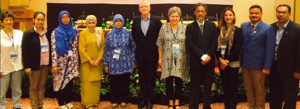 "The 7th APMF conference ""Synergizing Eastern and Western Constructs of Mediation towards Better Understanding"" (10-12 February, 2016) was held in Lombok"